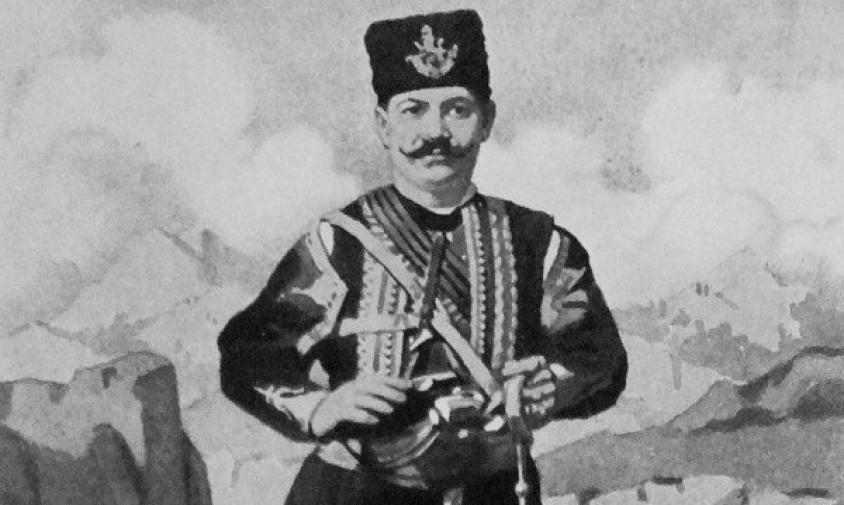 Откриха неизвестна дъщеря на Капитан Петко Войвода