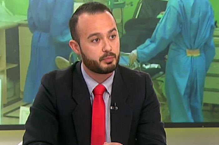 Петър Велков: През следващите седмици смъртността ще скочи с до 4 пъти,  време е за локдаун - NBOX - Всички новини